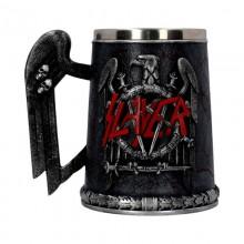 Slayer Tankard 14cm