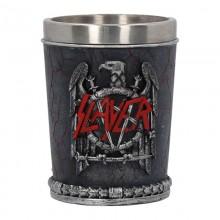 Slayer Shot Glass 7cm