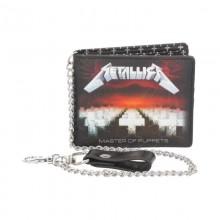 Metallica - Master of Puppets Wallet