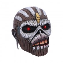 Iron Maiden The Book of Souls Head Box