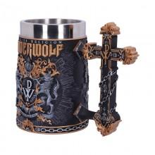 Powerwolf Metal is Religion Tankard 17.5cm