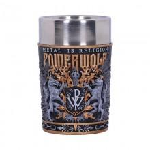 Powerwolf Metal is Religion Shot Glass 8.5cm