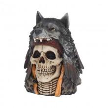 Wolf Spirit  22.9cm