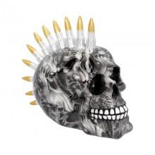 Soul Bullet Skull 18.5cm